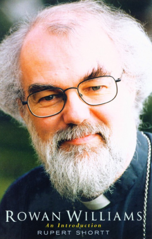 Rowan Williams: An Introduction