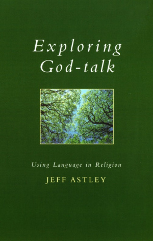 Exploring God-talk: Using Language in Religion