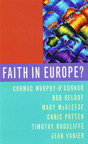 Faith In Europe Pb