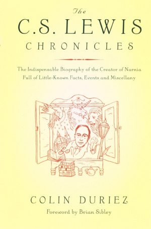 C S Lewis Chronicles Pb