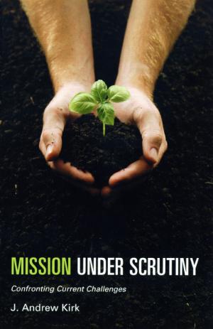 Mission Under Scrutiny Pb
