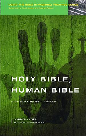 Holy Bible Human Bible