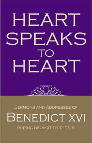 Heart Speaks Unto Heart Pb
