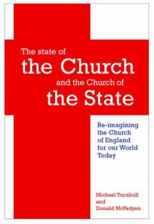 The State of the Church and the Church of the State