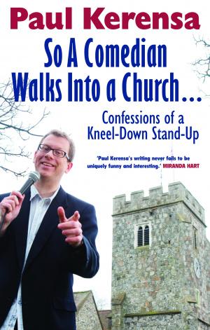 So A Comedian Walks into a Church...
