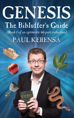Genesis: a Bibluffer's Guide