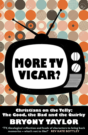 More TV Vicar?