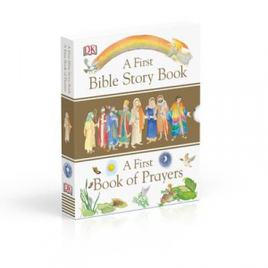 A Bible Stories and Prayers