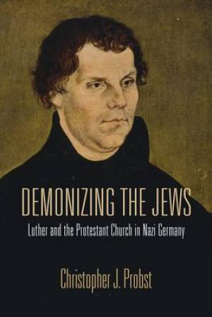 Demonizing the Jews