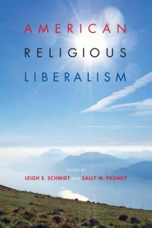American Religious Liberalism