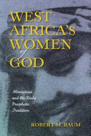 West Africa's Women of God