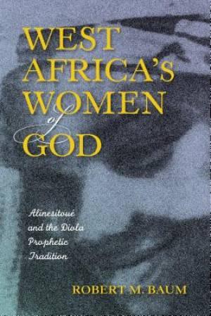 West Africa's Women of God