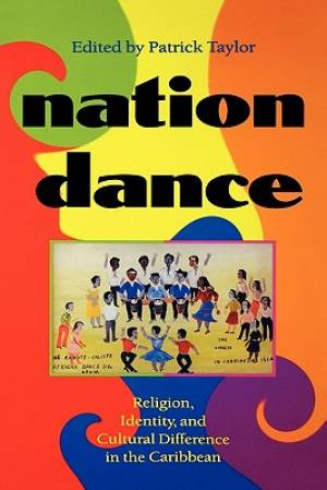 Nation Dance
