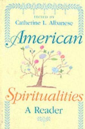 American Spiritualities