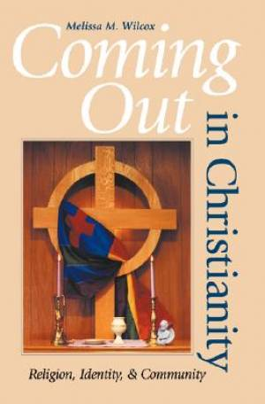 Coming Out In Christianity