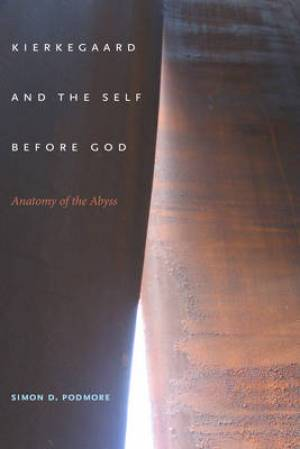 Kierkegaard and the Self Before God