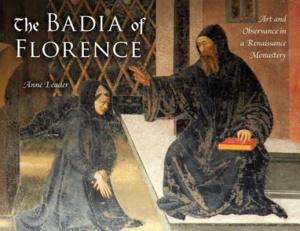 The Badia of Florence