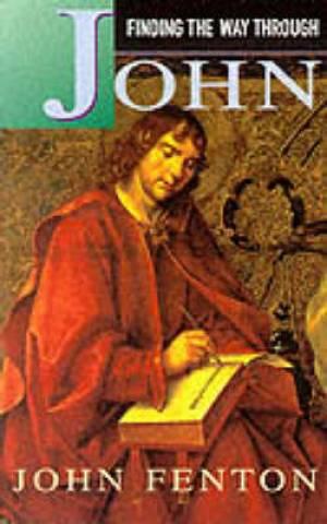Finding the Way Through John