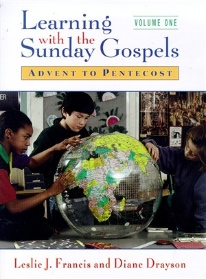 Learning with the Sunday Gospels : Pt.1. Advent to Pentecost