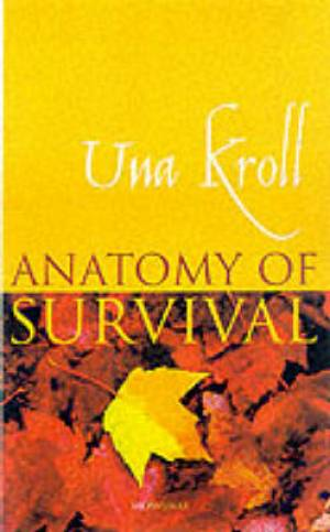 Anatomy of Survival: Steps on a Personal Journey Towards Healing