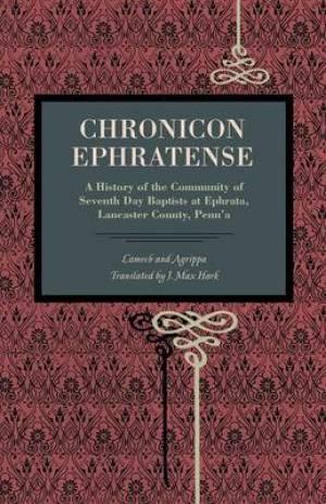 Chronicon Ephratense