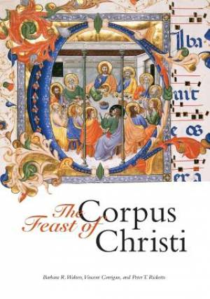 The Feast of Corpus Christi