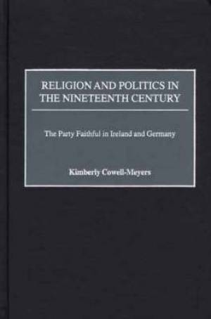 Religion and Politics in the Nineteenth-century