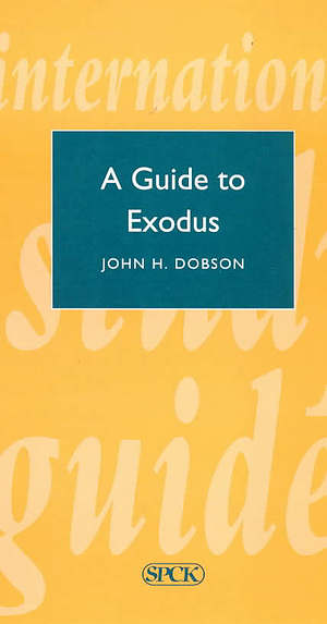 Exodus : International Study Guide