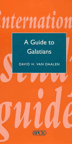 Galatians : International Study Guide