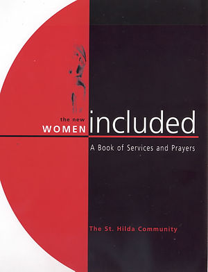 The New Women Included: Book of Services and Prayers
