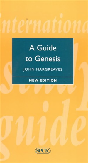 Genesis : International Study Guide