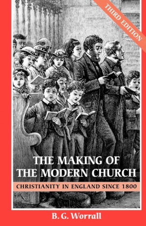 Making of Modern Church