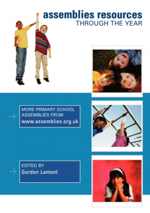 Assemblies Resources Through the Year