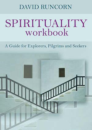 Spirituality Workbook Pb