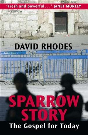 Sparrow Story Pb