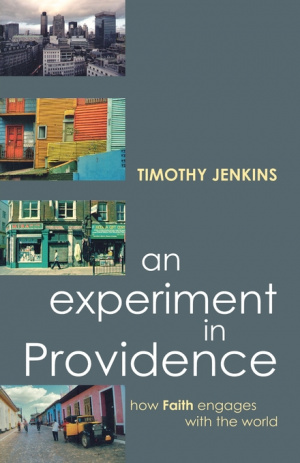 Experiment In Providence Pb
