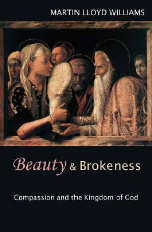 Beauty And Brokenness Pb