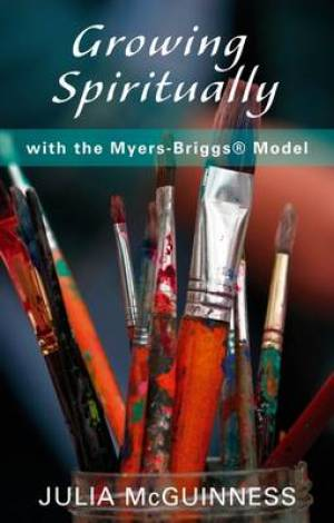 Growing Spiritually With Myers Briggs