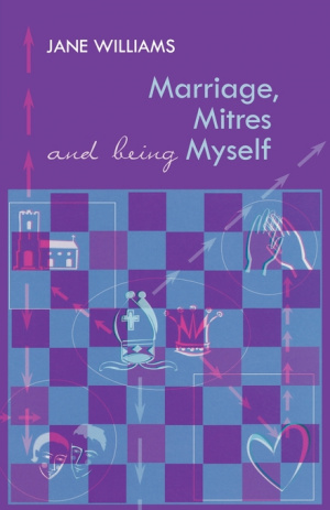 Marriage Mitres And Being Myself