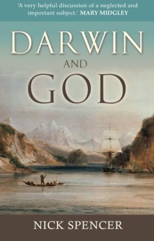 Darwin and God