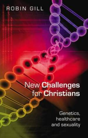 New Challenges for Christians