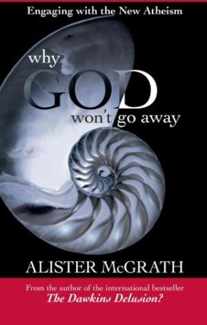 Why God Won't Go Away