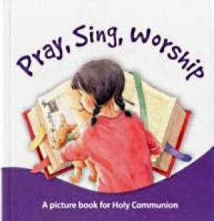 Pray, Sing, Worship 10 Pack