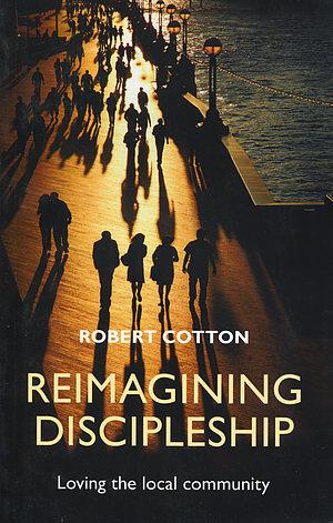 Reimagining Discipleship