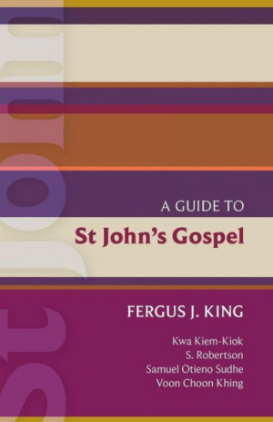 ISG 51: A Guide to St John's Gospel