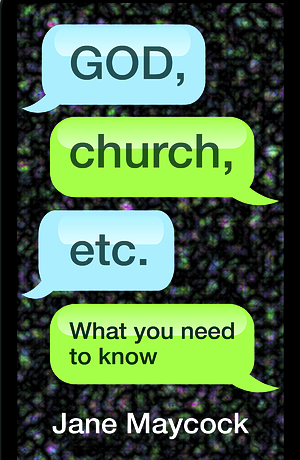 God, Church, etc.