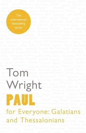 Galatians and Thessalonians