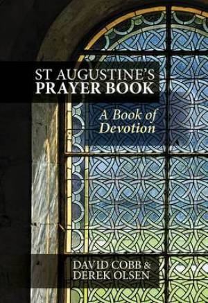 St Augustine's prayer book