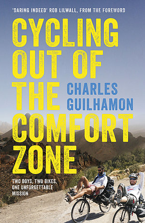 Cycling Out of the Comfort Zone