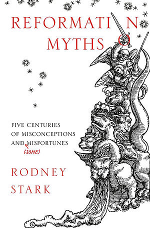 Reformation Myths